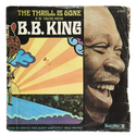 Top 100 songs of the past 50 years | The thrill is gone - B.B.King (1970)