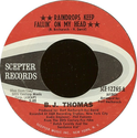 Top 100 songs of the past 50 years | Raindrops keep falling - B.J. Thomas (1970)