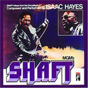 Top 100 songs of the past 50 years | Shaft - Isaac Hayes (1971)
