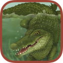 The Swamp Where Gator Hides- An Exciting and Informative Story App - TOP PICK