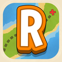 Ruzzle Adventure - Best Free Word Game Apps for Kids!