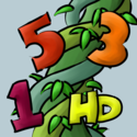 Jack and the Beanstalk a Mathematical Adventure - A Math Storybook App for Kids