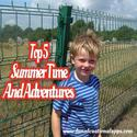 Top Five Summertime Apps & Adventures-Part II