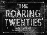 The Roaring Twenties- A Sound Museum
