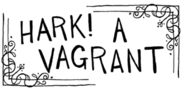 Hark! A Vagrant! A Comic Depiction of The Great Gatsby