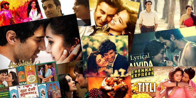 Hit Hindi Songs from 2013-14
