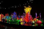 Chihuly Garden and Glass | View the artwork of Dale Chihuly in Seattle