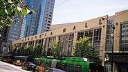 Top Things to Do in Seattle, WA, from a Cruise Ship - Created by BoostVacations.com Staff | Benaroya Hall