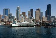 Top Things to Do in Seattle, WA, from a Cruise Ship - Created by BoostVacations.com Staff | Washington State Ferries