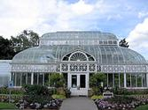 Top Things to Do in Seattle, WA, from a Cruise Ship - Created by BoostVacations.com Staff | Volunteer Park Conservatory