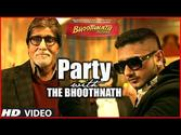 Bollywood songs of Yo Yo Honey Singh | Party With The Bhoothnath