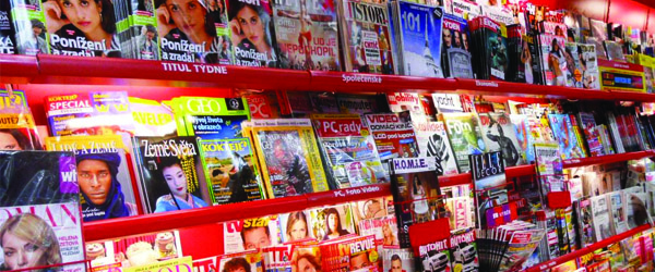 Best magazines in India