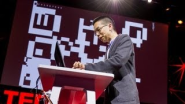 John Maeda - How art, technology and design inform creative leaders