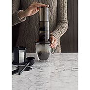 Best Espresso Maker Reviews | Aeropress Coffee and Espresso Maker - Kitchen Things
