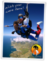 Skydive St. Kitts | Your West Indies Areial Adventure Starts Here | Skydive Today