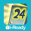 Door 24 - Math - Top Free Math Game Apps for Tweens and Teens