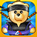 Ice Math Ninja Premium - Cool Math Game App for Kids