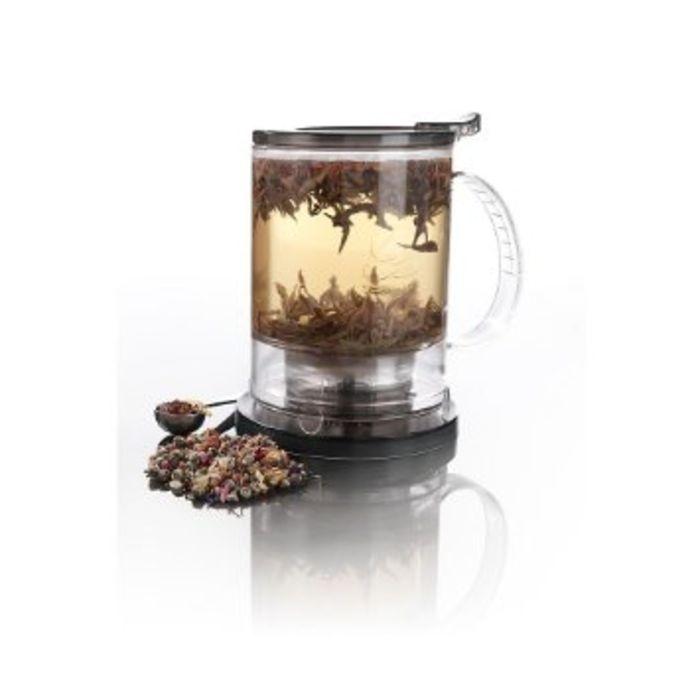 %name Mr Coffee Tea Cafe Iced Tea Maker Black