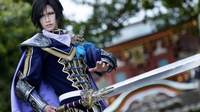 famous japanese cosplayers_Famous Cosplayers | A Listly List