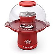 Best Rated Air Popcorn Popper | Presto Orville Redenbacher\'s Hot Air Popcorn Popper | Staples®
