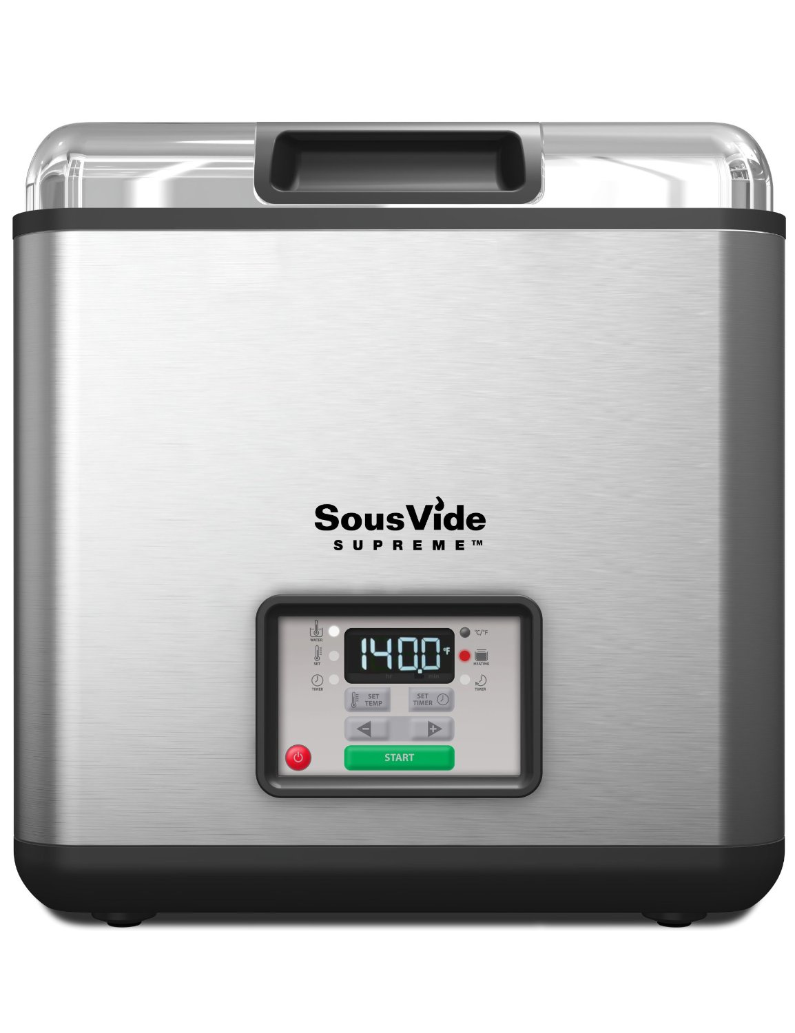 Best Home Sous Vide Water Oven Machine Review