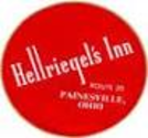 Hellriegel's Inn – Fine & Casual Dining