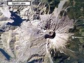 SS Virtual Fieldtrips & Tours | Mt St. Helens - Base 2006