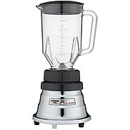 Top Rated Electric Kitchen Blenders 2014 | Waring Pro Chrome Bar Blender - Kitchen Things