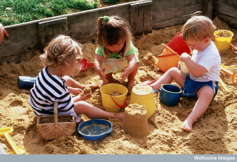 Best Outdoor Sandboxes - 2014 Best Picks and Reviews