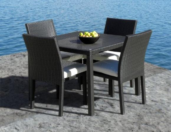 Best Rated Resin Wicker Outdoor Patio Furniture Sets On Sale A Listly List
