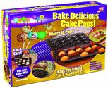 Best Cake Pop Maker Reviews and Ratings 2014 | Telebrands 5720-12 Bake Pop