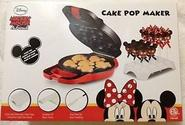 Best Cake Pop Maker Reviews and Ratings 2014 | Disney Mickey Mouse & Friends Cake Pop Maker