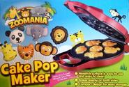 Best Cake Pop Maker Reviews and Ratings 2014 | Zoomania Cake Pop Maker