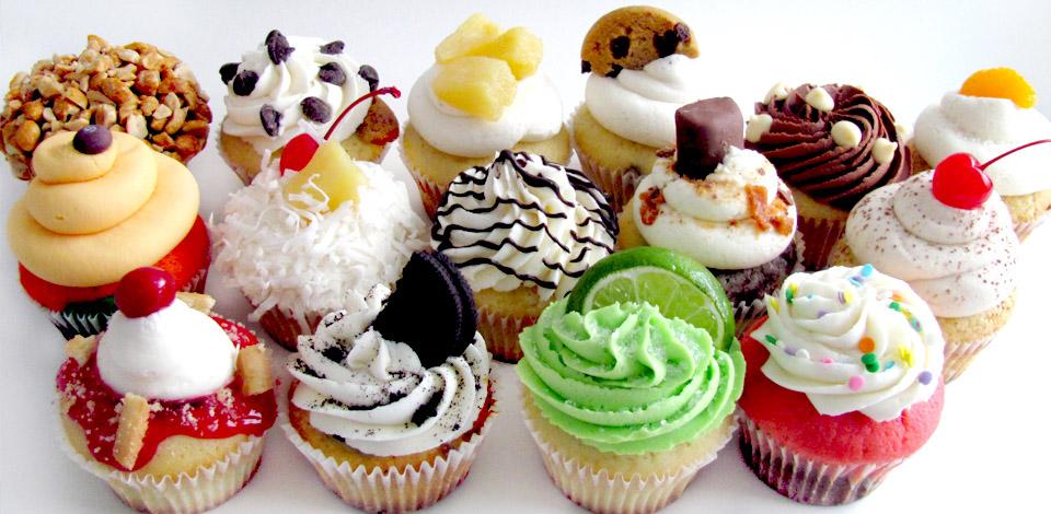 Cute Cupcake Ideas A Listly List