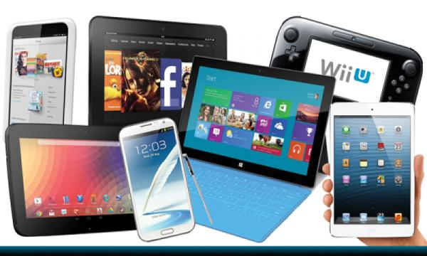 Best Free Electronic Gadgets & Reviews | A Listly List