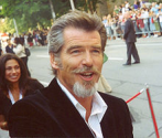 Pierce Brosnan - Wikipedia, the free encyclopedia