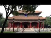 Scenes from Beijing and Tianjin China (HD)