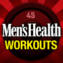 Best iPhone/iPad Fitness Apps | Men's Health Workouts