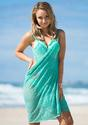 Beach Cover-up - Mint - Lookbook Store