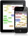 Top iPad and iPhone Apps for Higher Ed, Productivity, & Social Media | SimpleMind for iOS - Mind Mapping on iPhone and iPad | simplemind
