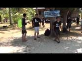 Trip to Karimun Jawa Island With Backpacker Indonesia 22092012