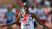Farah set to run Glasgow double