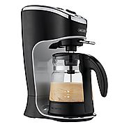 Best Coffee Latte Makers | Mr. Coffee BVMC-EL1 Cafe Latte