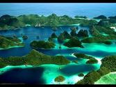 RAJA AMPAT.INDONESIA.PARADISE ON EARTH.DREAM ISLAND.FIRST DESTINATION