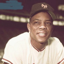 Top Centerfielders of All Time | Willie Mays