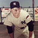 Top Centerfielders of All Time | Mickey Mantle