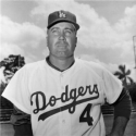 Top Centerfielders of All Time | Duke Snider