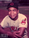Top Centerfielders of All Time | Larry Doby