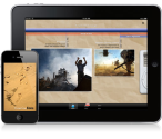 Science Teaching iPad Apps | Timeline Eons