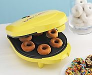 Babycakes Nonstick Coated Donut Maker - Kitchen Things